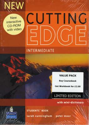 New Cutting Edge Intermediate 2007 - Cutting Edge