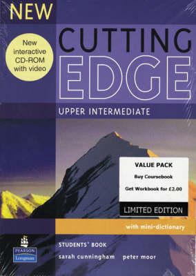 ELT Valuepack New Cutting Edge Upper Intermediate 2007 - Cutting Edge