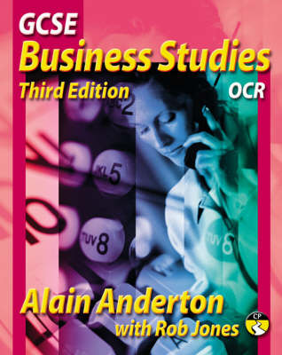 OCR GCSE Business Studies Evaluation Pack