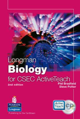 CSEC Biology Active Teach