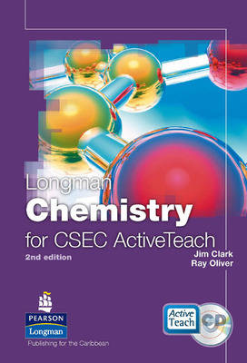 CSEC Chemistry Active Teach
