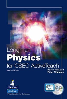 CSEC Physics Active Teach (CD-ROM)