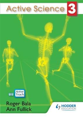 Active Science for the Caribbean Active Teach Level 3 (CD-ROM)