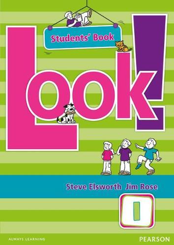 Look! 1 Student's Book - Look! (Paperback)