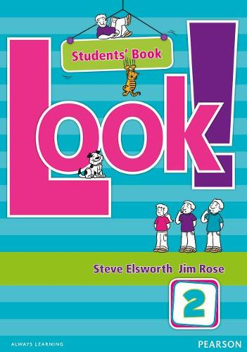 Look!: Look! 2 Students Book Students Book Level 2 - Look! (Paperback)