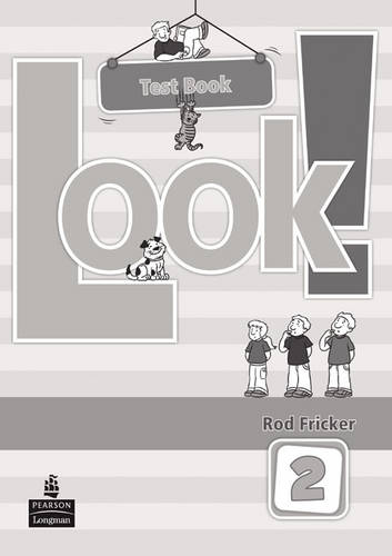 Look! 2 Test Book - Look! (Paperback)