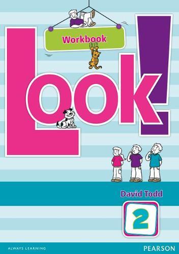 Look! 2 Workbook - Look! (Paperback)