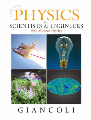 Physics for Scientists and Engineers: AND Masteringphysics Student Access Kit for Physics for Scientists and Engineers v. 1, Chapters 1-20