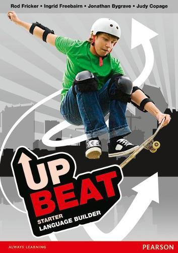 Upbeat Starter Language Builder - Upbeat (Paperback)
