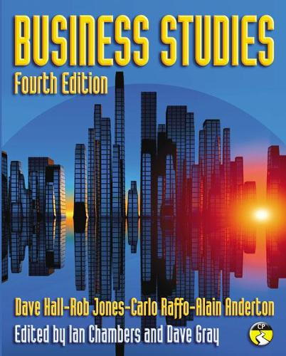 Business Studies (Paperback)
