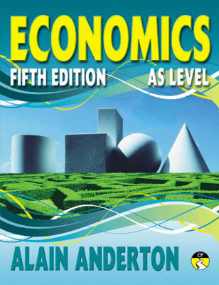 NEW Causeway Press AS Level Economics Evaluation Pack