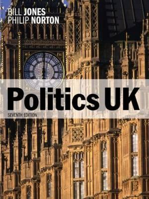 Politics UK (Paperback)