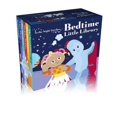 In the Night Garden: Bedtime Little Library - In The Night Garden