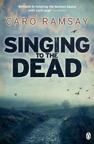 Singing to the Dead: An Anderson and Costello Thriller - Anderson and Costello (Paperback)
