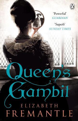 Queen's Gambit - The Tudor Trilogy (Paperback)