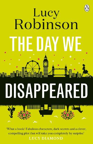 The Day We Disappeared (Paperback)