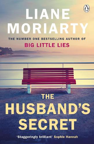 The Husband's Secret: From the bestselling author of Big Little Lies, now an award winning TV series (Paperback)