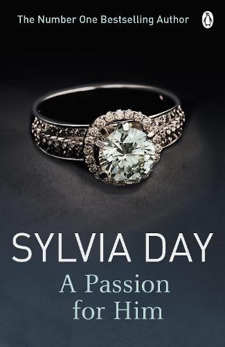 A Passion for Him - Georgian Romance (Paperback)