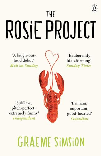 The Rosie Project: Don Tillman 1 (Paperback)