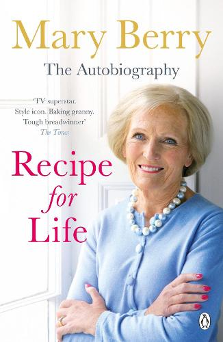 Recipe for Life: The Autobiography (Paperback)