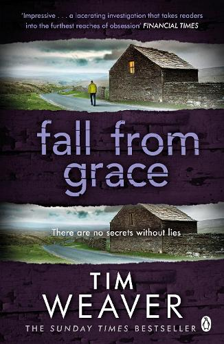 Fall From Grace - David Raker Missing Persons (Paperback)