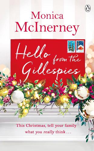 Hello from the Gillespies (Paperback)
