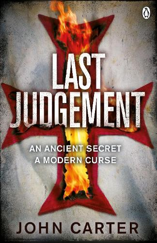 Last Judgement (Paperback)
