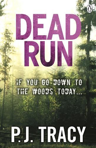 Dead Run: Twin Cities Book 3 - Twin Cities Thriller (Paperback)