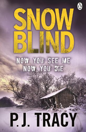 Snow Blind: Twin Cities Book 4 - Twin Cities Thriller (Paperback)