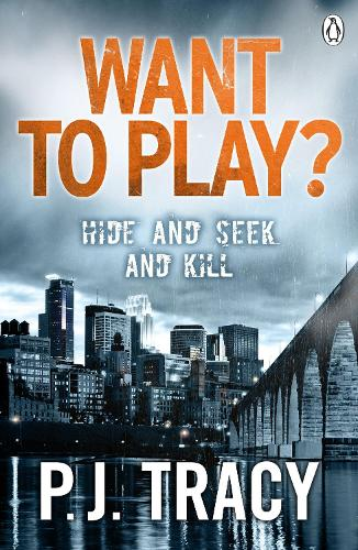 Want to Play? - Twin Cities Thriller (Paperback)