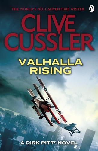 Valhalla Rising: Dirk Pitt #16 - The Dirk Pitt Adventures (Paperback)