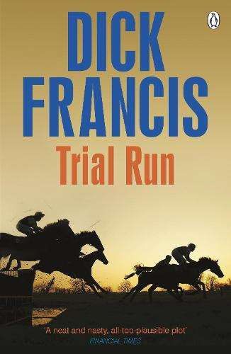 Trial Run - Francis Thriller (Paperback)