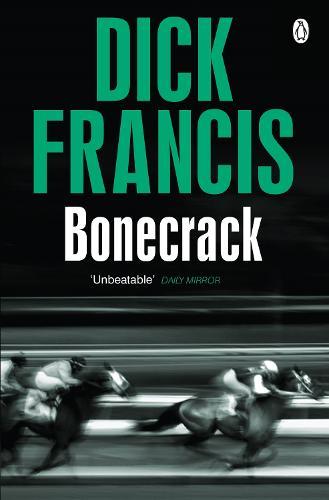 Bonecrack - Francis Thriller (Paperback)