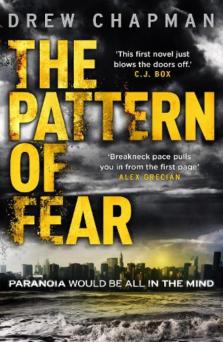 The Pattern of Fear (Paperback)