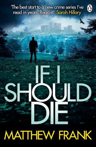 If I Should Die - Joseph Stark (Paperback)