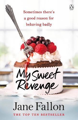 My Sweet Revenge (Paperback)