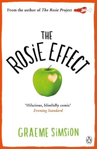 The Rosie Effect: Don Tillman 2 (Paperback)