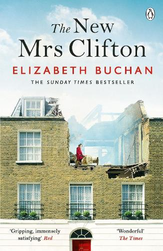 The New Mrs Clifton (Paperback)