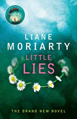 Little Lies (Hardback)