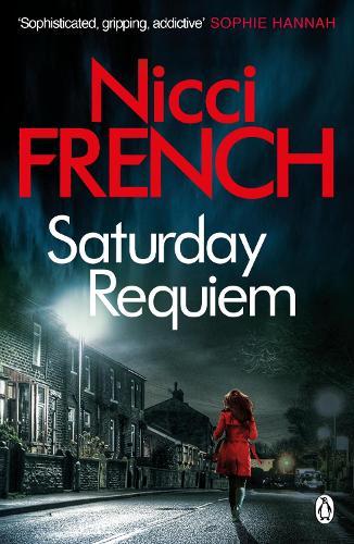 Saturday Requiem: A Frieda Klein Novel (6) - Frieda Klein (Paperback)