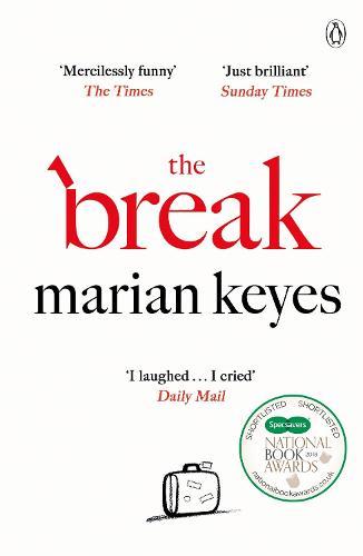 The Break (Paperback)
