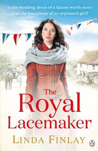 The Royal Lacemaker (Paperback)