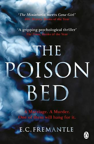The Poison Bed (Paperback)