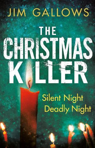 The Christmas Killer (Paperback)