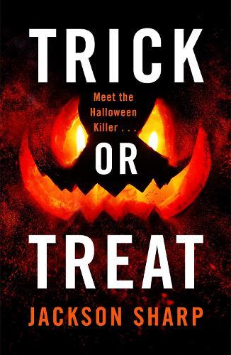 Trick or Treat (Paperback)
