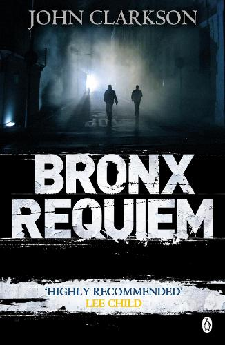 Bronx Requiem - James Beck (Paperback)