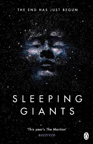 Sleeping Giants by Sylvain Neuvel | Waterstones