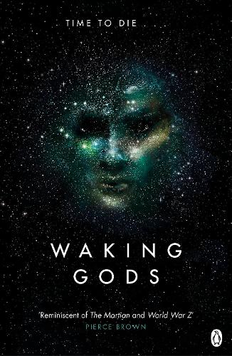 Waking Gods: Themis Files Book 2 - Themis Files (Paperback)