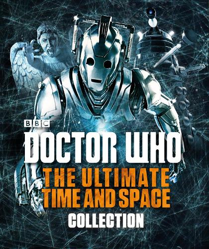 Doctor Who: The Ultimate Time and Space Collection - Doctor Who