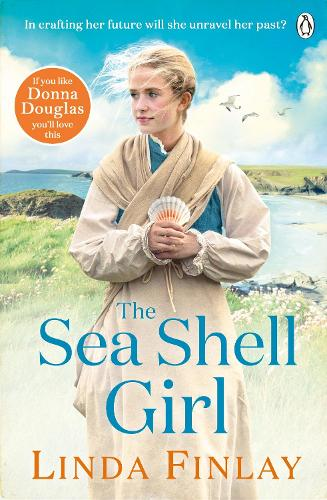 The Sea Shell Girl (Paperback)